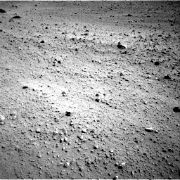Nasa's Mars rover Curiosity acquired this image using its Right Navigation Camera on Sol 670, at drive 634, site number 37