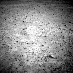 Nasa's Mars rover Curiosity acquired this image using its Right Navigation Camera on Sol 670, at drive 670, site number 37