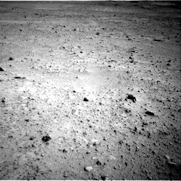 Nasa's Mars rover Curiosity acquired this image using its Right Navigation Camera on Sol 670, at drive 676, site number 37