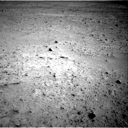Nasa's Mars rover Curiosity acquired this image using its Right Navigation Camera on Sol 670, at drive 682, site number 37