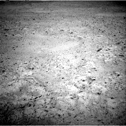 Nasa's Mars rover Curiosity acquired this image using its Right Navigation Camera on Sol 670, at drive 700, site number 37