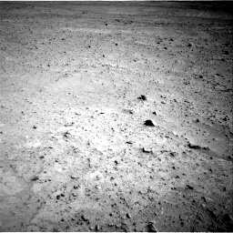 Nasa's Mars rover Curiosity acquired this image using its Right Navigation Camera on Sol 670, at drive 712, site number 37