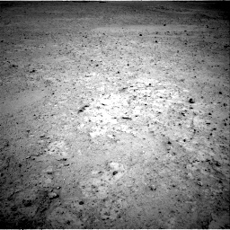 Nasa's Mars rover Curiosity acquired this image using its Right Navigation Camera on Sol 670, at drive 718, site number 37