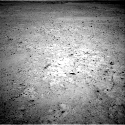 Nasa's Mars rover Curiosity acquired this image using its Right Navigation Camera on Sol 670, at drive 724, site number 37