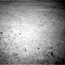 Nasa's Mars rover Curiosity acquired this image using its Right Navigation Camera on Sol 670, at drive 730, site number 37