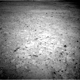 Nasa's Mars rover Curiosity acquired this image using its Right Navigation Camera on Sol 670, at drive 736, site number 37
