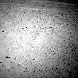 Nasa's Mars rover Curiosity acquired this image using its Right Navigation Camera on Sol 670, at drive 754, site number 37