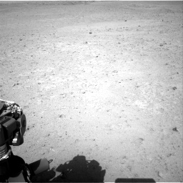 Nasa's Mars rover Curiosity acquired this image using its Right Navigation Camera on Sol 670, at drive 790, site number 37