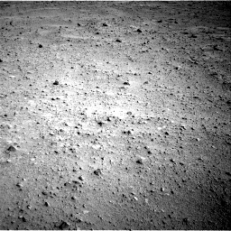 Nasa's Mars rover Curiosity acquired this image using its Right Navigation Camera on Sol 670, at drive 808, site number 37