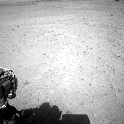 Nasa's Mars rover Curiosity acquired this image using its Right Navigation Camera on Sol 670, at drive 826, site number 37