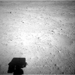 Nasa's Mars rover Curiosity acquired this image using its Right Navigation Camera on Sol 670, at drive 970, site number 37