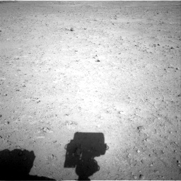 Nasa's Mars rover Curiosity acquired this image using its Right Navigation Camera on Sol 670, at drive 988, site number 37