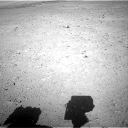 Nasa's Mars rover Curiosity acquired this image using its Right Navigation Camera on Sol 670, at drive 1006, site number 37