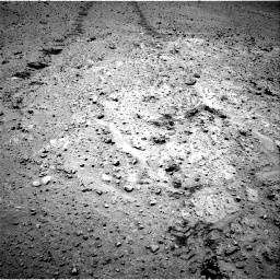 Nasa's Mars rover Curiosity acquired this image using its Right Navigation Camera on Sol 671, at drive 1178, site number 37