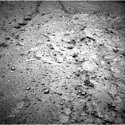 Nasa's Mars rover Curiosity acquired this image using its Right Navigation Camera on Sol 671, at drive 1184, site number 37