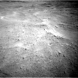 Nasa's Mars rover Curiosity acquired this image using its Right Navigation Camera on Sol 671, at drive 1472, site number 37