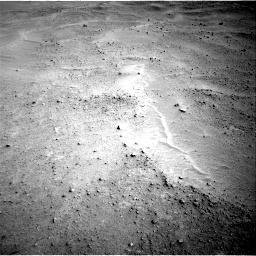 Nasa's Mars rover Curiosity acquired this image using its Right Navigation Camera on Sol 671, at drive 1484, site number 37