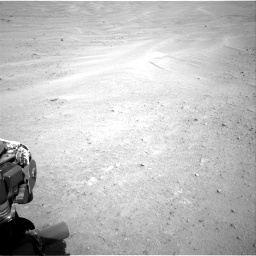 Nasa's Mars rover Curiosity acquired this image using its Right Navigation Camera on Sol 671, at drive 1496, site number 37