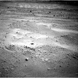 Nasa's Mars rover Curiosity acquired this image using its Right Navigation Camera on Sol 671, at drive 1514, site number 37