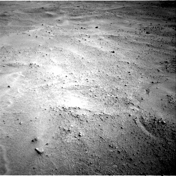 Nasa's Mars rover Curiosity acquired this image using its Right Navigation Camera on Sol 671, at drive 1520, site number 37