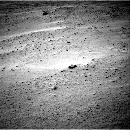 Nasa's Mars rover Curiosity acquired this image using its Right Navigation Camera on Sol 677, at drive 280, site number 38