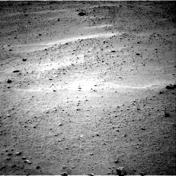 Nasa's Mars rover Curiosity acquired this image using its Right Navigation Camera on Sol 677, at drive 292, site number 38