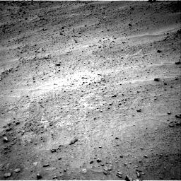 Nasa's Mars rover Curiosity acquired this image using its Right Navigation Camera on Sol 677, at drive 316, site number 38