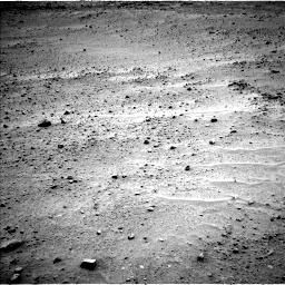 Nasa's Mars rover Curiosity acquired this image using its Left Navigation Camera on Sol 678, at drive 458, site number 38