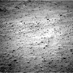 Nasa's Mars rover Curiosity acquired this image using its Left Navigation Camera on Sol 678, at drive 518, site number 38