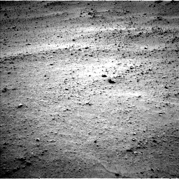 Nasa's Mars rover Curiosity acquired this image using its Left Navigation Camera on Sol 678, at drive 644, site number 38