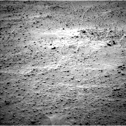Nasa's Mars rover Curiosity acquired this image using its Left Navigation Camera on Sol 678, at drive 734, site number 38