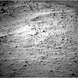 Nasa's Mars rover Curiosity acquired this image using its Left Navigation Camera on Sol 678, at drive 764, site number 38