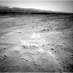 Nasa's Mars rover Curiosity acquired this image using its Right Navigation Camera on Sol 678, at drive 338, site number 38
