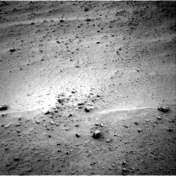 Nasa's Mars rover Curiosity acquired this image using its Right Navigation Camera on Sol 678, at drive 362, site number 38