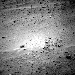 Nasa's Mars rover Curiosity acquired this image using its Right Navigation Camera on Sol 678, at drive 368, site number 38