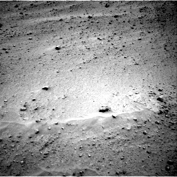 Nasa's Mars rover Curiosity acquired this image using its Right Navigation Camera on Sol 678, at drive 374, site number 38