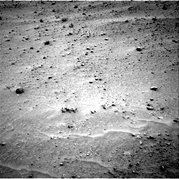 Nasa's Mars rover Curiosity acquired this image using its Right Navigation Camera on Sol 678, at drive 386, site number 38