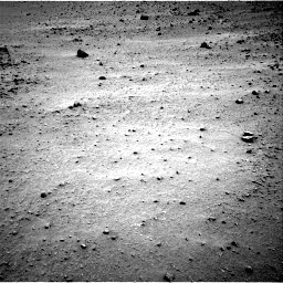 Nasa's Mars rover Curiosity acquired this image using its Right Navigation Camera on Sol 678, at drive 428, site number 38