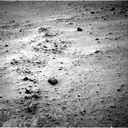 Nasa's Mars rover Curiosity acquired this image using its Right Navigation Camera on Sol 678, at drive 440, site number 38