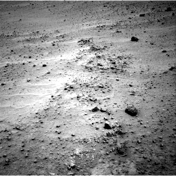 Nasa's Mars rover Curiosity acquired this image using its Right Navigation Camera on Sol 678, at drive 446, site number 38