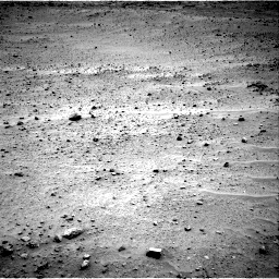 Nasa's Mars rover Curiosity acquired this image using its Right Navigation Camera on Sol 678, at drive 464, site number 38