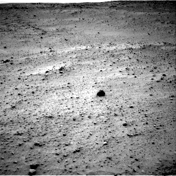 Nasa's Mars rover Curiosity acquired this image using its Right Navigation Camera on Sol 678, at drive 494, site number 38