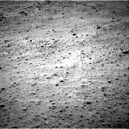 Nasa's Mars rover Curiosity acquired this image using its Right Navigation Camera on Sol 678, at drive 518, site number 38