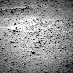 Nasa's Mars rover Curiosity acquired this image using its Right Navigation Camera on Sol 678, at drive 536, site number 38