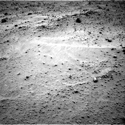 Nasa's Mars rover Curiosity acquired this image using its Right Navigation Camera on Sol 678, at drive 554, site number 38