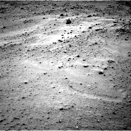 Nasa's Mars rover Curiosity acquired this image using its Right Navigation Camera on Sol 678, at drive 572, site number 38