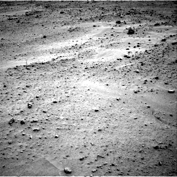 Nasa's Mars rover Curiosity acquired this image using its Right Navigation Camera on Sol 678, at drive 578, site number 38