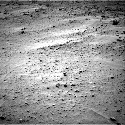 Nasa's Mars rover Curiosity acquired this image using its Right Navigation Camera on Sol 678, at drive 584, site number 38