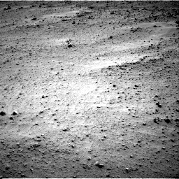 Nasa's Mars rover Curiosity acquired this image using its Right Navigation Camera on Sol 678, at drive 590, site number 38