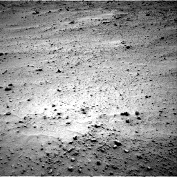 Nasa's Mars rover Curiosity acquired this image using its Right Navigation Camera on Sol 678, at drive 602, site number 38